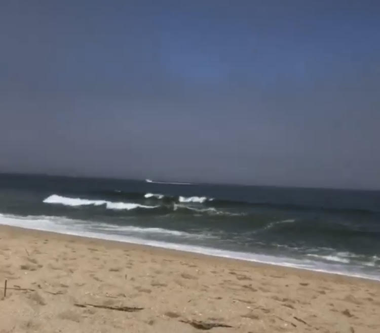 Ocean Symbols: The Wave